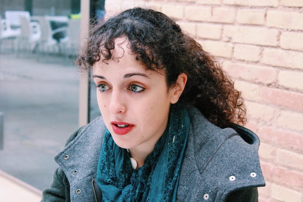 Fotos. Eva M. Rosúa.