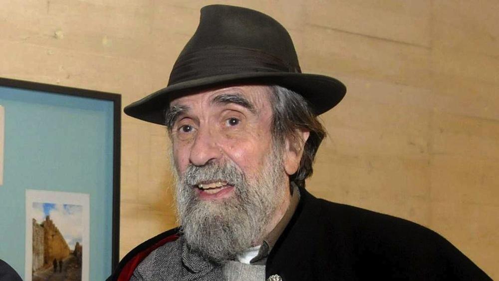 Isidoro Varcárcel Medina.