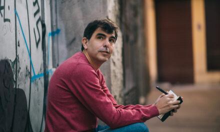 Un vermut con Joanjo Garcia