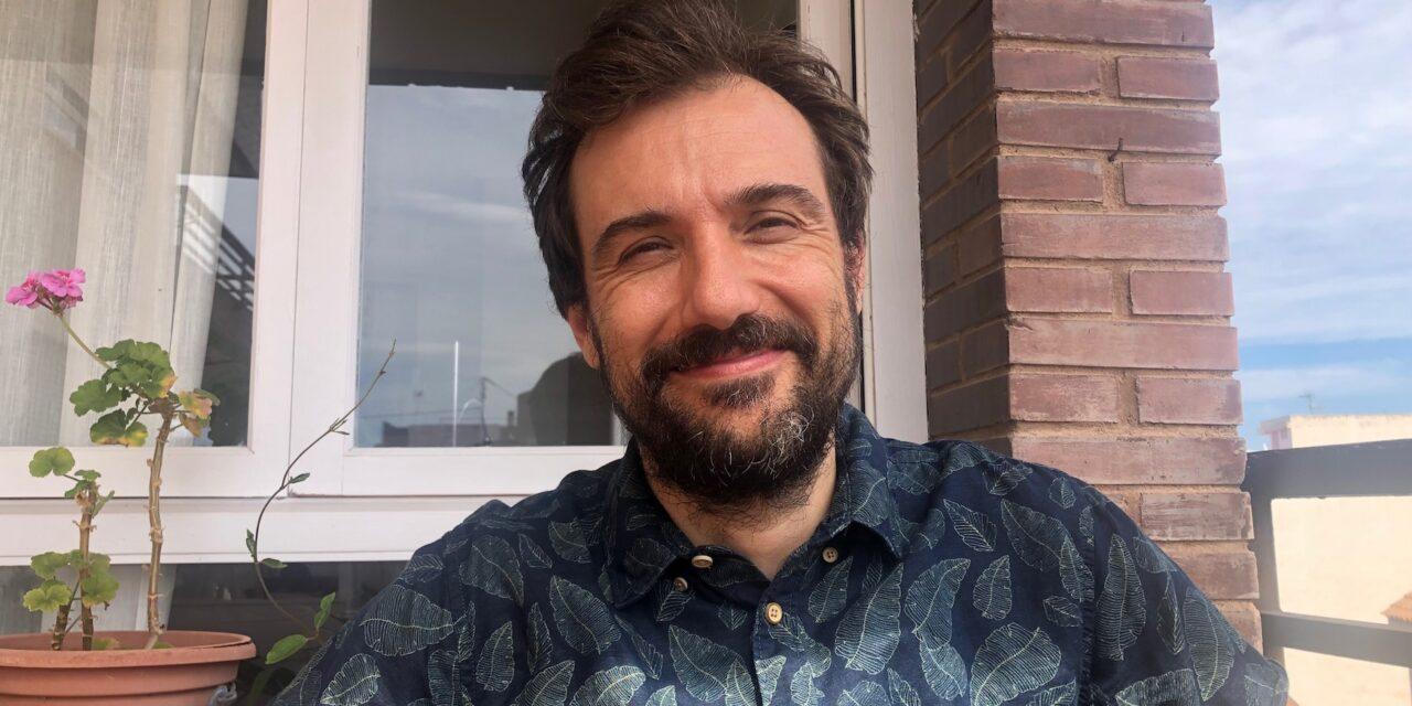 Los otros mundos de Jaume Pallardó