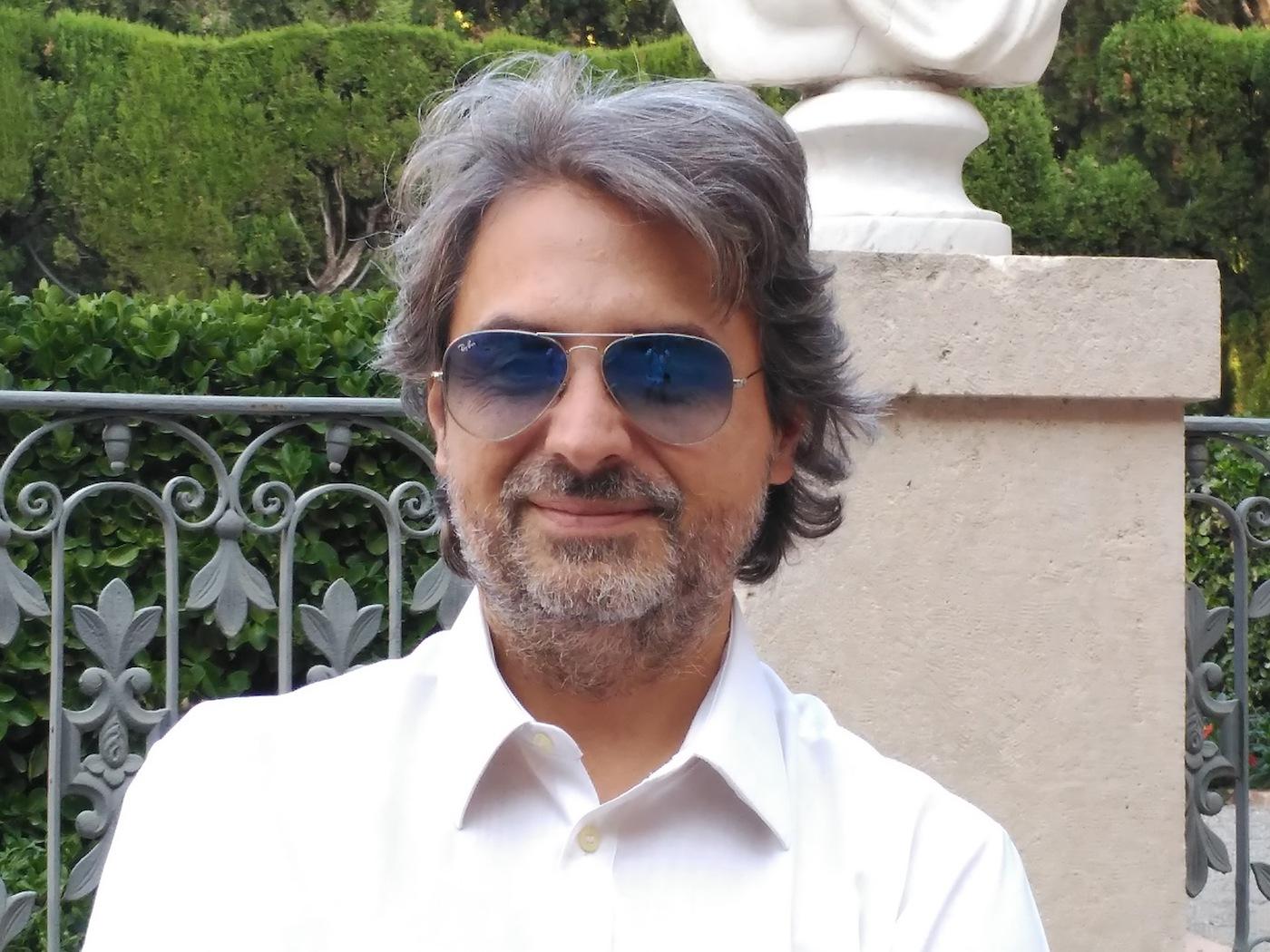 """Joan Oleaque: """"Lo que sucedía en València es historia del clubbing antes de que existiera el concepto de clubbing"""""""