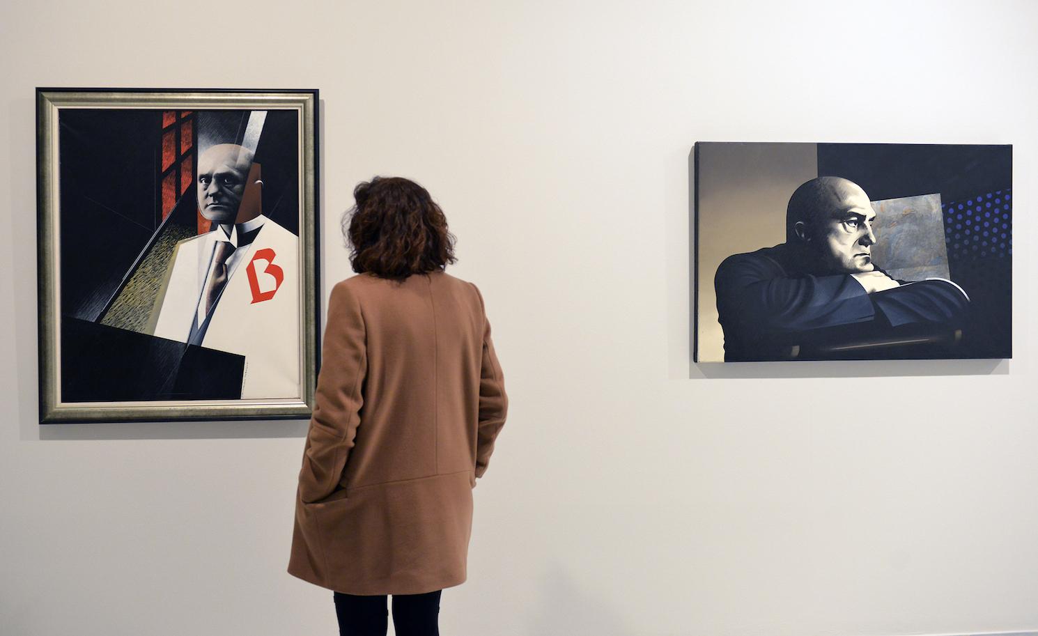 Jorge Ballester: de artista a hartista