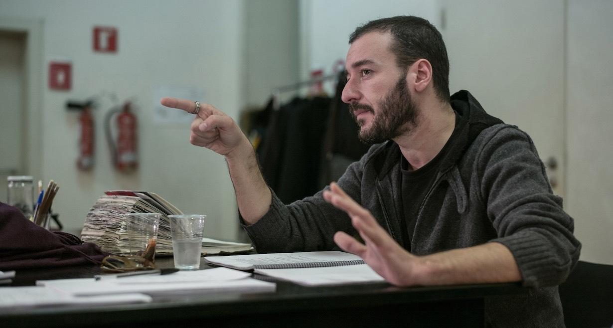 Arranca la sexta edición de las residencias teatrales Creador.es