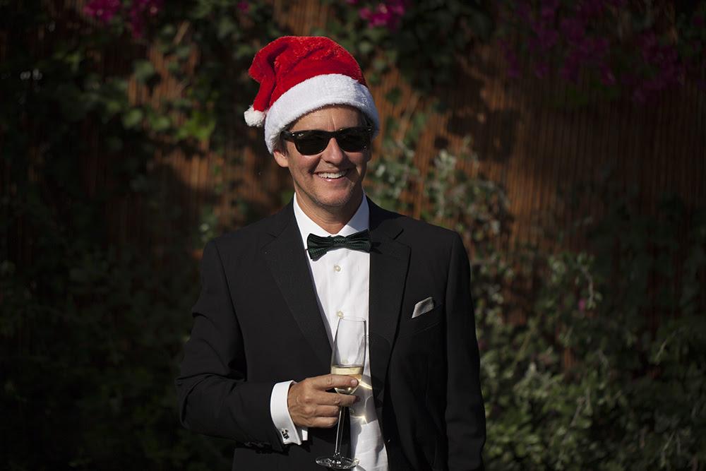Josh Rouse vuelve a casa por Navidad