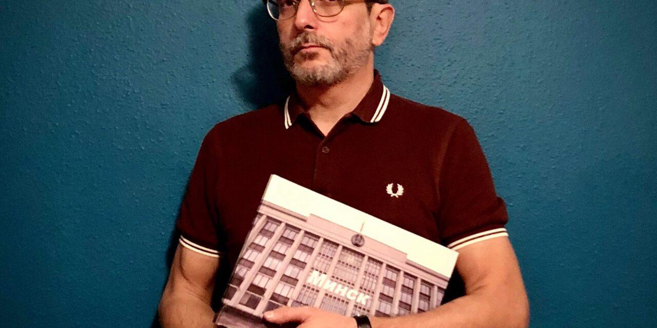 Un vermut con Juan Pardo