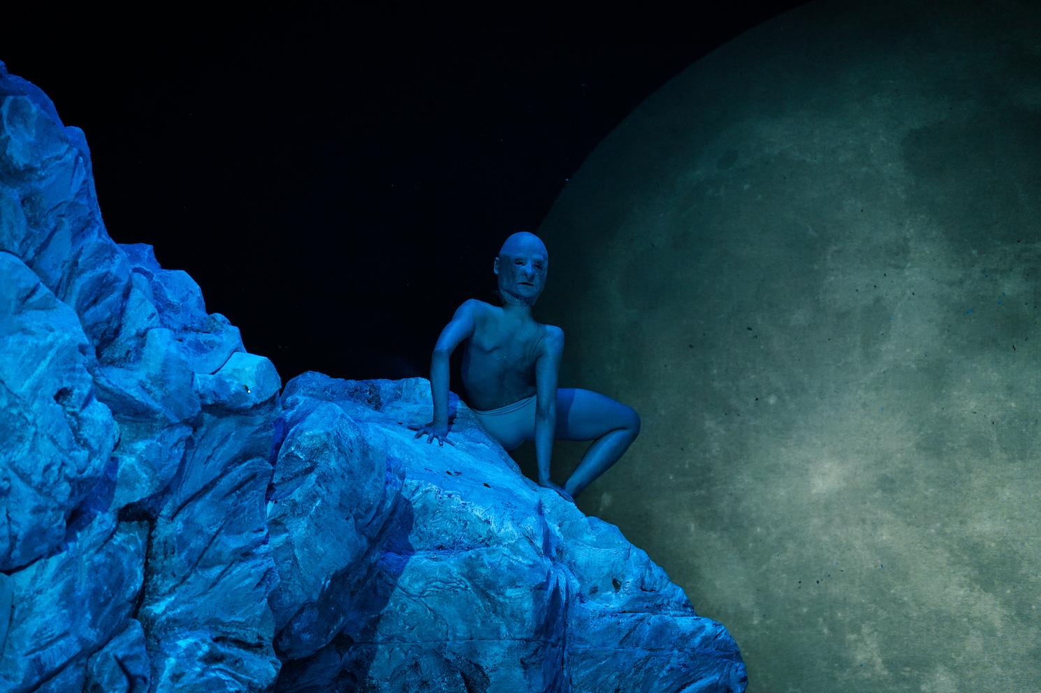 Peeping Tom abrirá el Festival 10 Sentidos y Anne Teresa de Keersmaeker lo cerrará