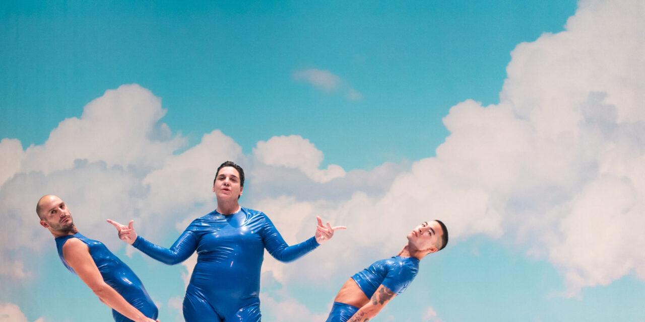 Guía exprés de Dansa València 2021