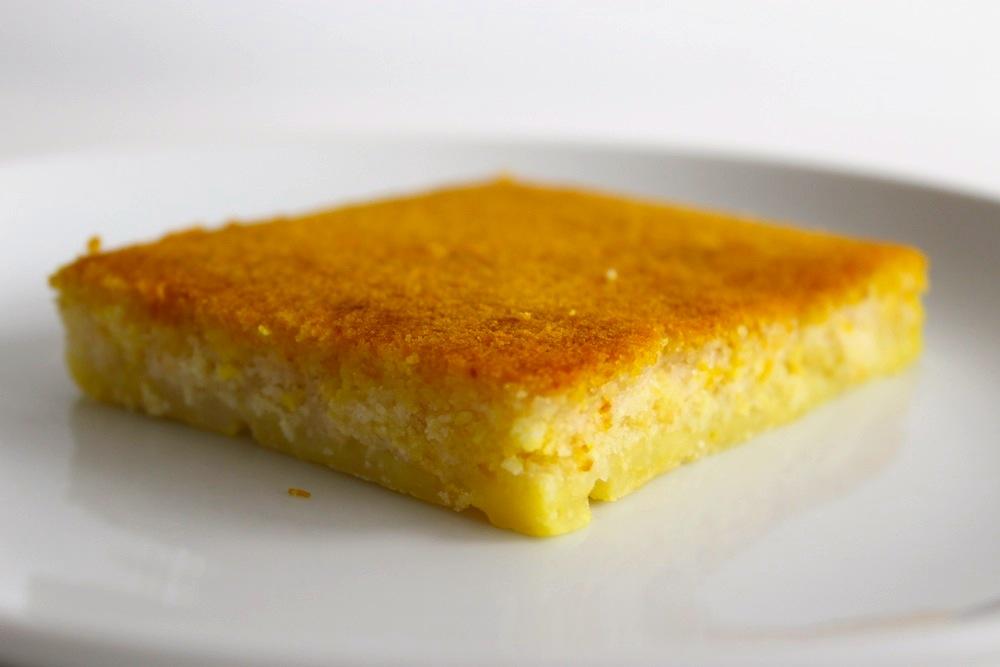 El cheesecake palestino que se hace en Valencia