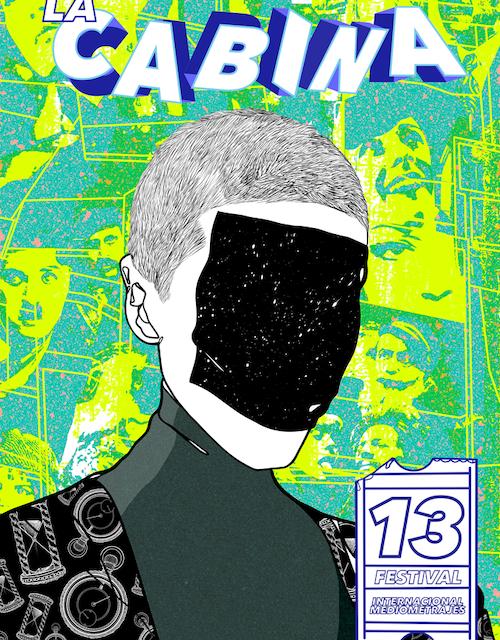 Así es el cartel de La Cabina 2020