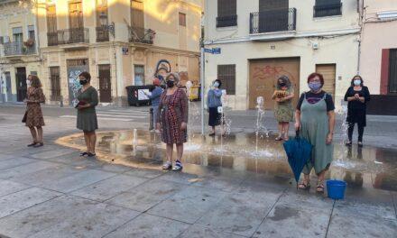 La juventud baila en el Festival 10 Sentidos