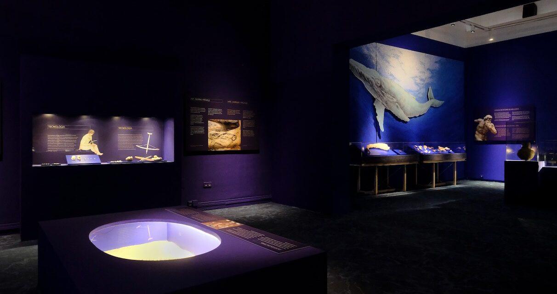 La Prehistoria y la mar