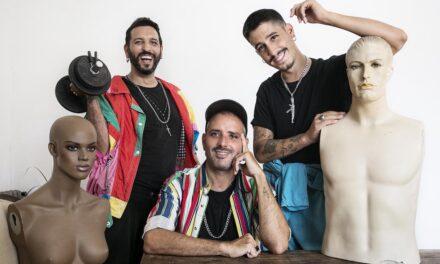 Las Bajas Pasiones, electro-rap-queer sin miedo