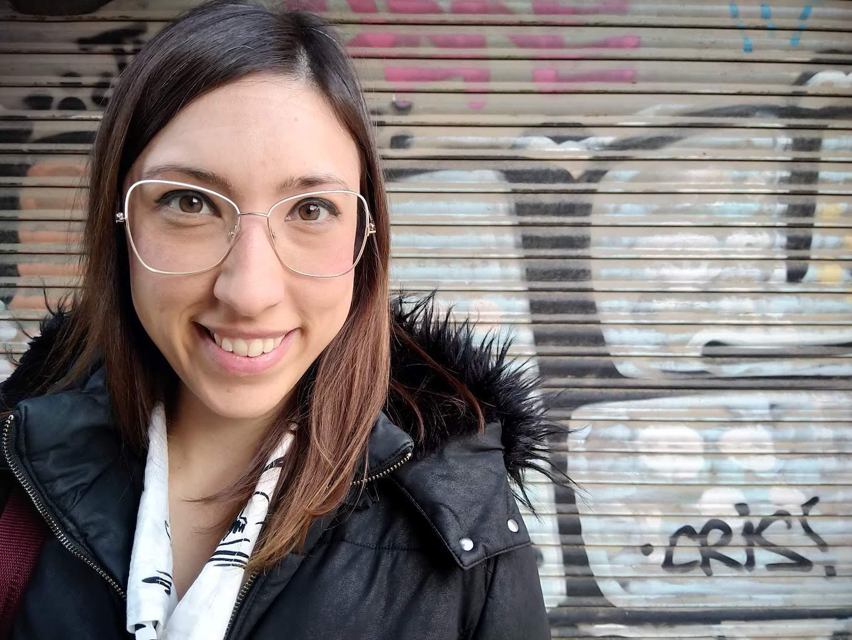 Un vermut con Laura Bellver Carsí