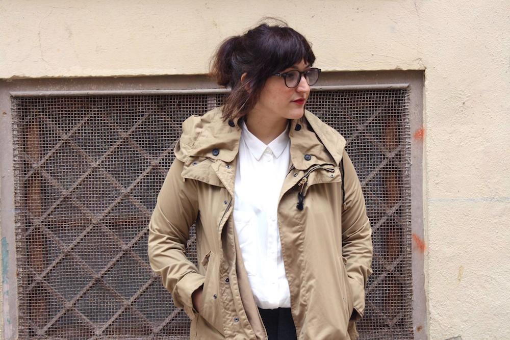 Un vermut con Laura Castelló