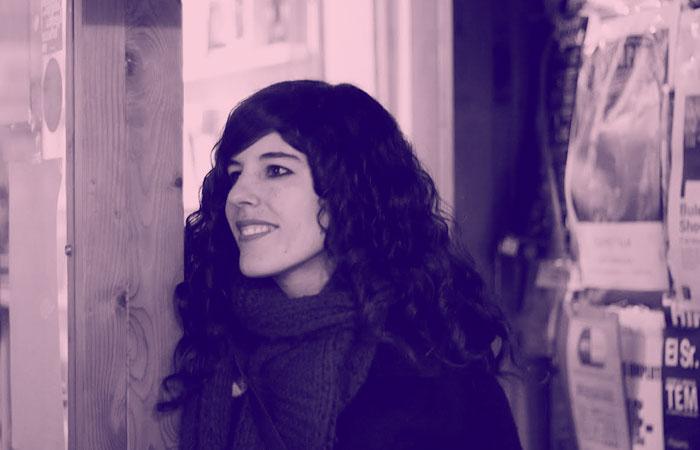 Laura Pérez