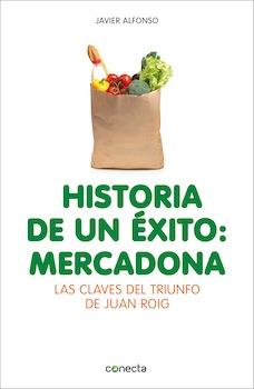 Libro Mercadona