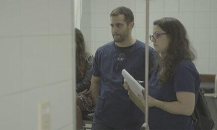 Arranca, online, Docs València 2020