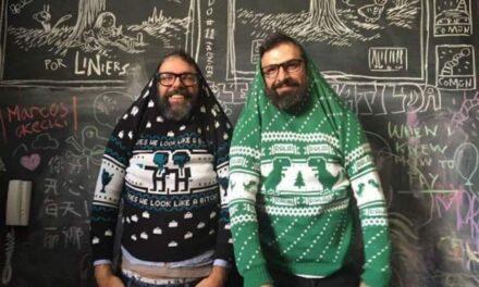 Liniers + Montt, la ecuación cómica perfecta