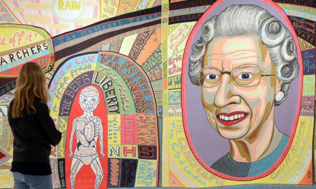 La exposición que nos transporta a la capital mundial del arte