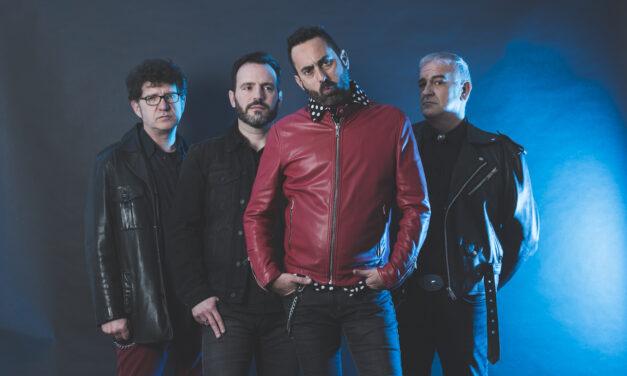 Los Radiadores, rock and roll actitud