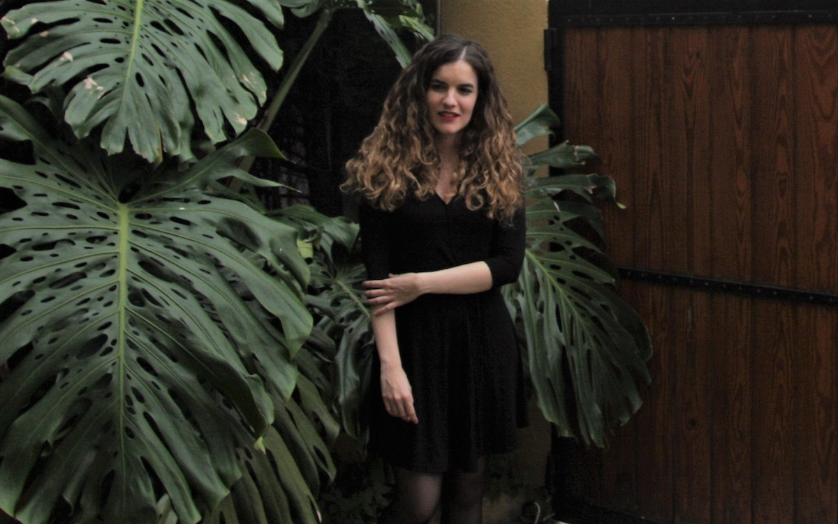 Un vermut con Lucía Márquez