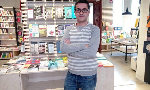 Somos lo que leemos: Luis M. de Dios Cárdaba
