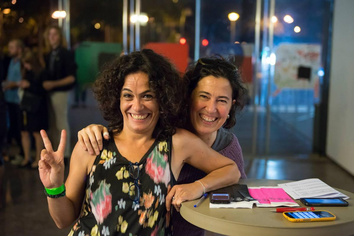 Un vermut con Lydia y Natalia Borja Aznarez