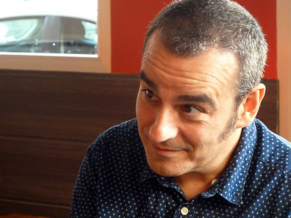 Foto: Miguel Ángel Puerta