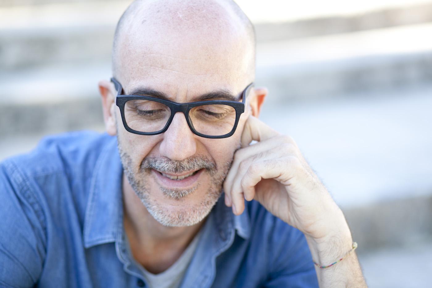 Un vermut con Manuel Cuadrado