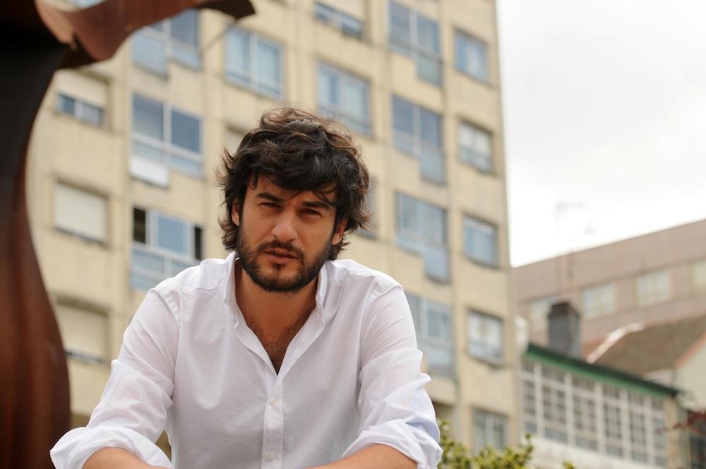 Manuel Jabois. Foto: Xan Xiadas.