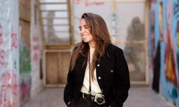 Un vermut con María Pérez