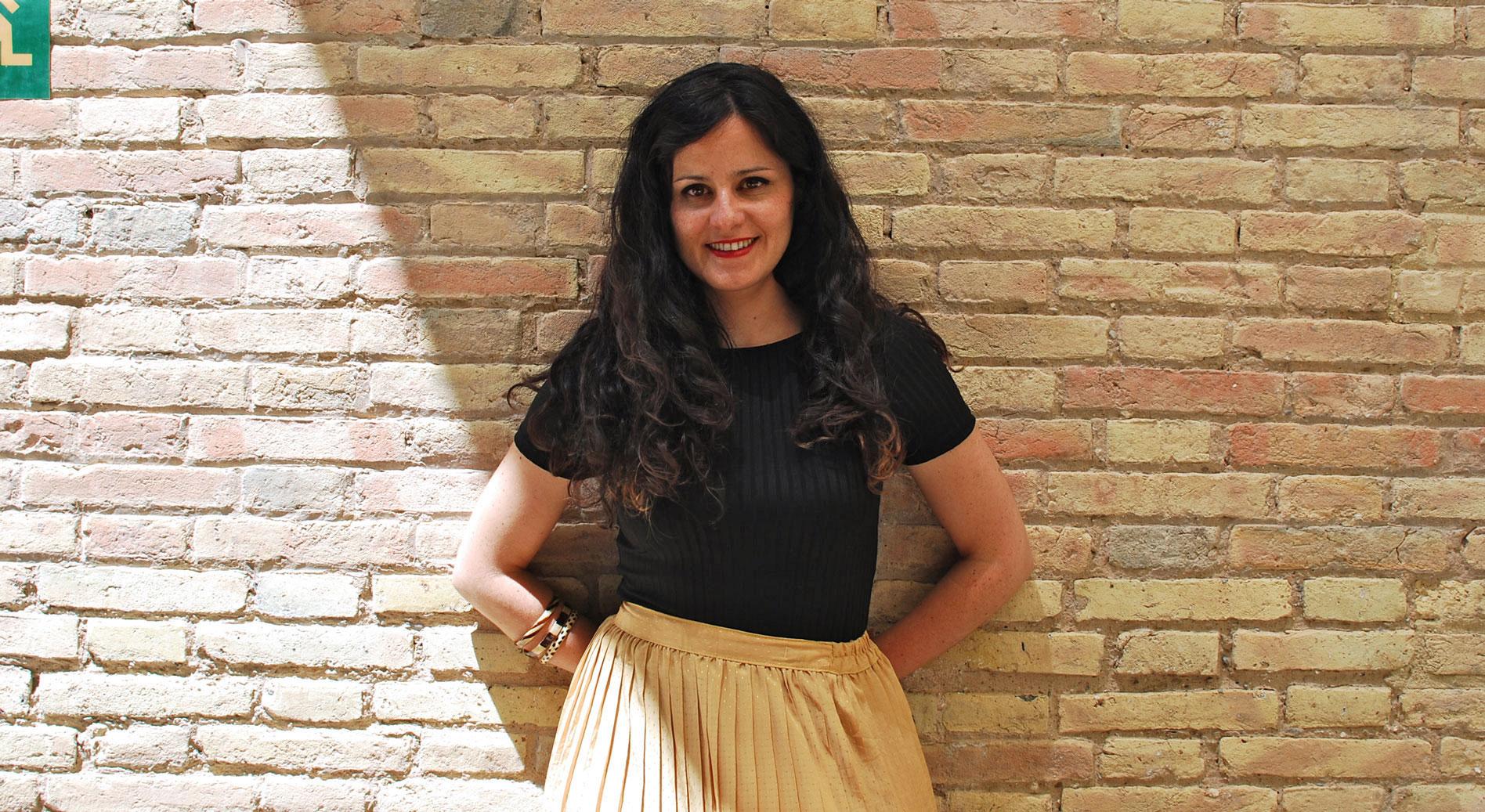 María Manero