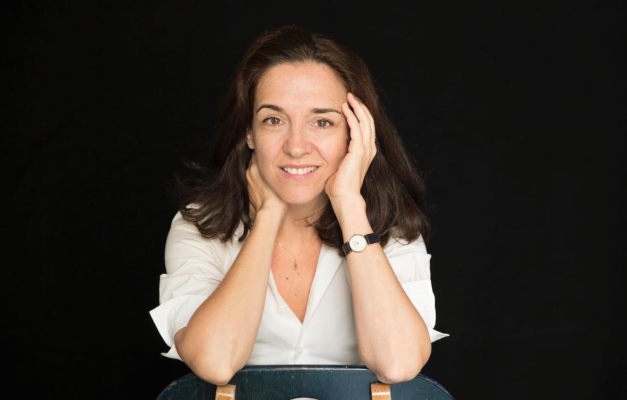 Somos lo que leemos: María Fasce