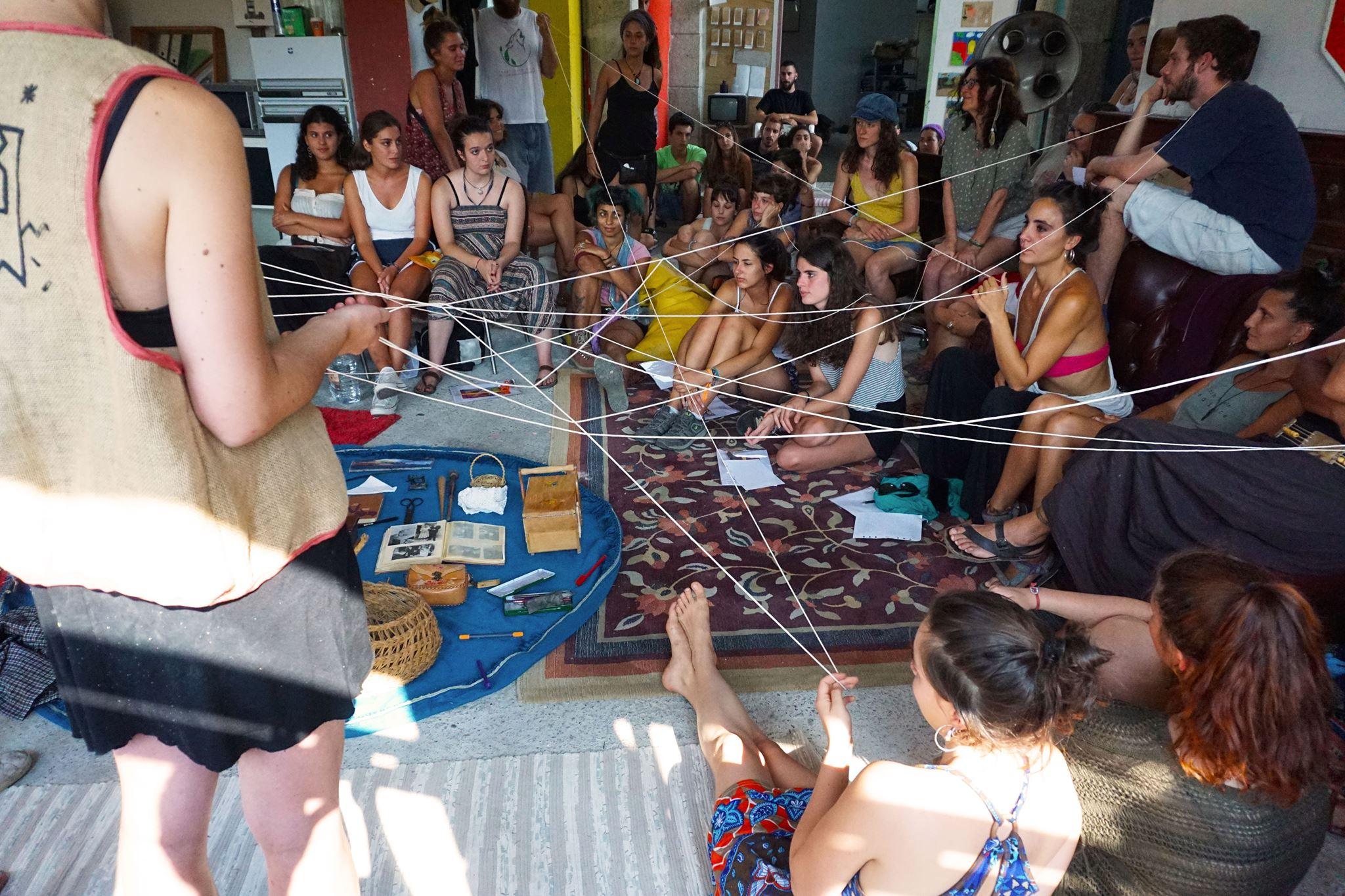 Premi Culturama Innovació Social en Joventut