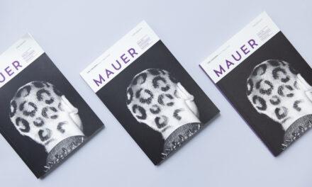 Mauer, el presente y el futuro serán analógicos
