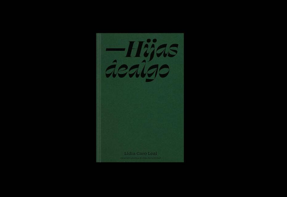 """Lidia Caro Leal presenta sus """"Hijas de algo"""""""