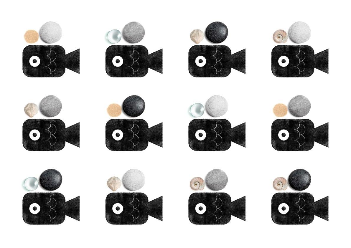El pez-cámara de Diego Mir, imagen de la Mostra 2019
