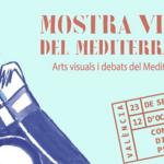 Artes visuales y debates en Mostra Viva