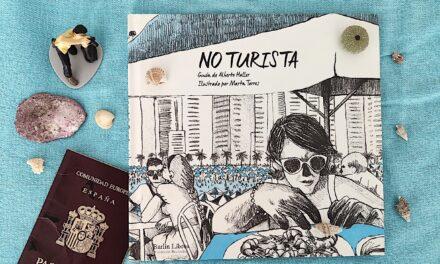 ¿El turismo es un gran invento?