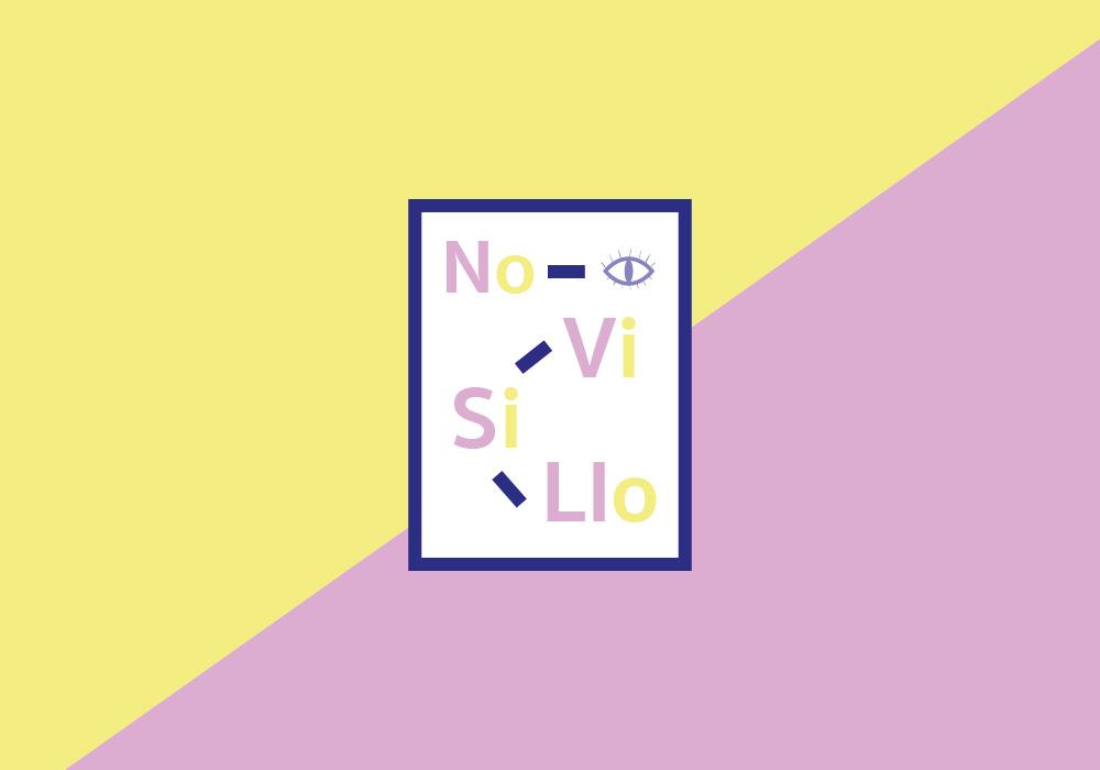 Llega la primera edición de #NoVisillo