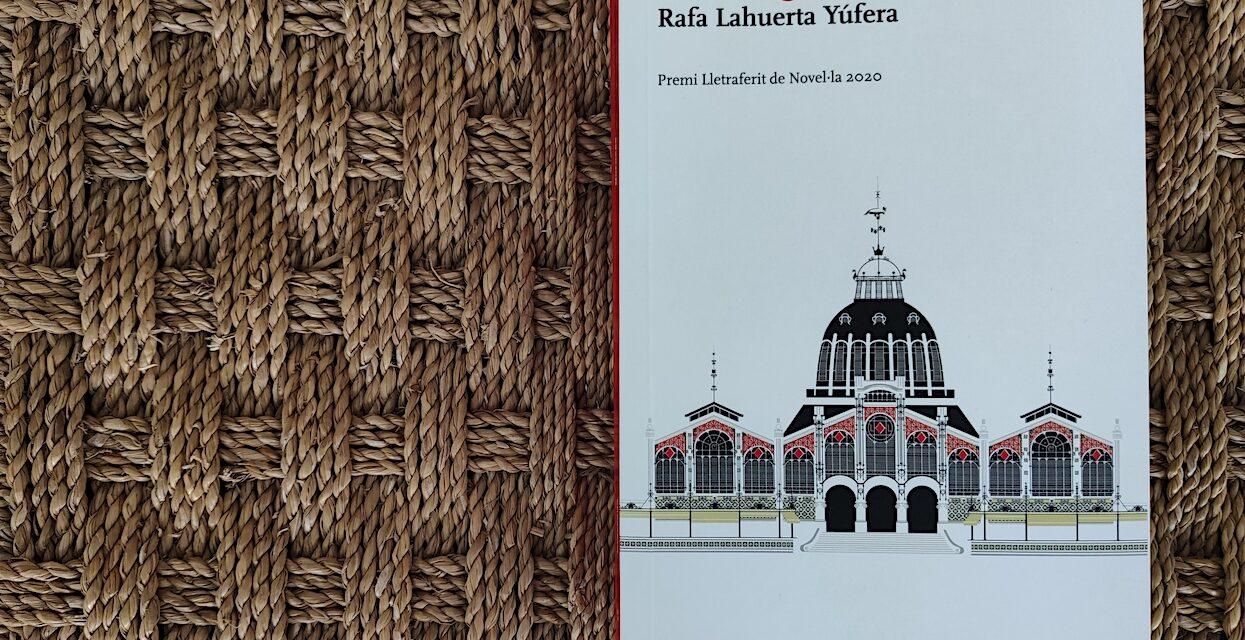 La gran novela valenciana