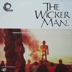 BSO The Wicker Man