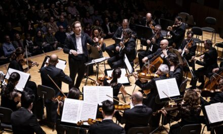 """""""Egmont"""" cierra el año Beethoven del Palau de la Música"""