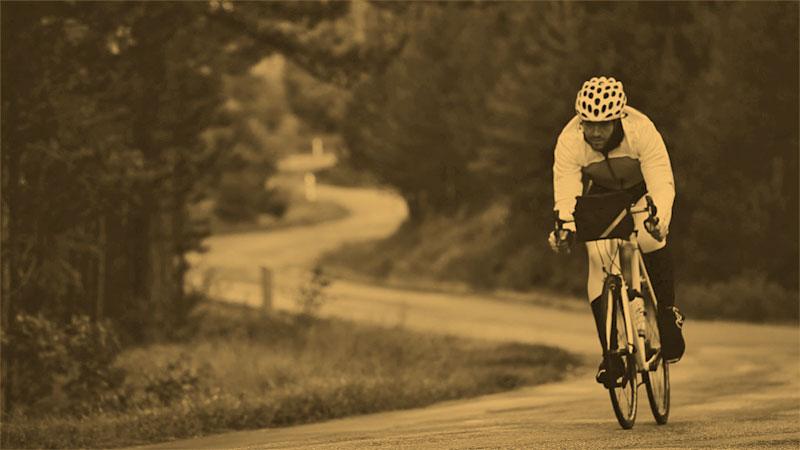 Los ciclistas favoritos de Oscar D'Aniello