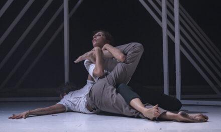 Dansa València, bailar en tiempos revueltos