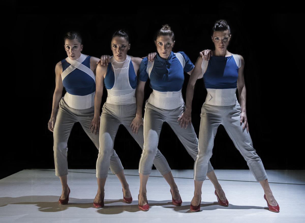 València bailará durante cinco días seguidos