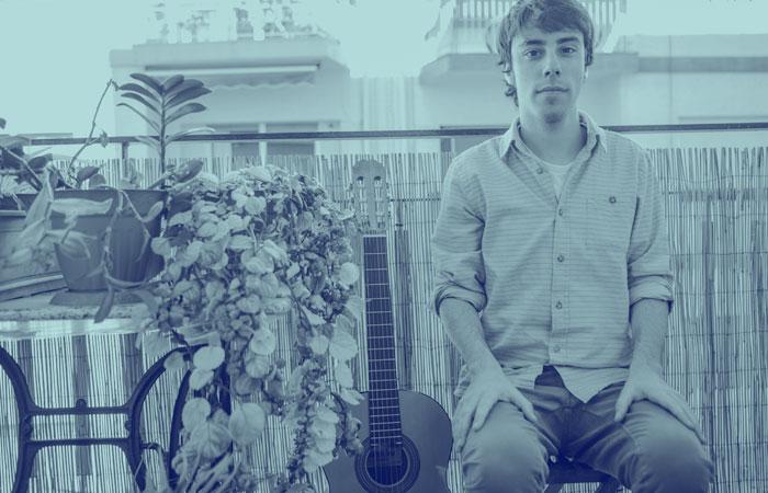 Canciones sobre el amor y la terreta