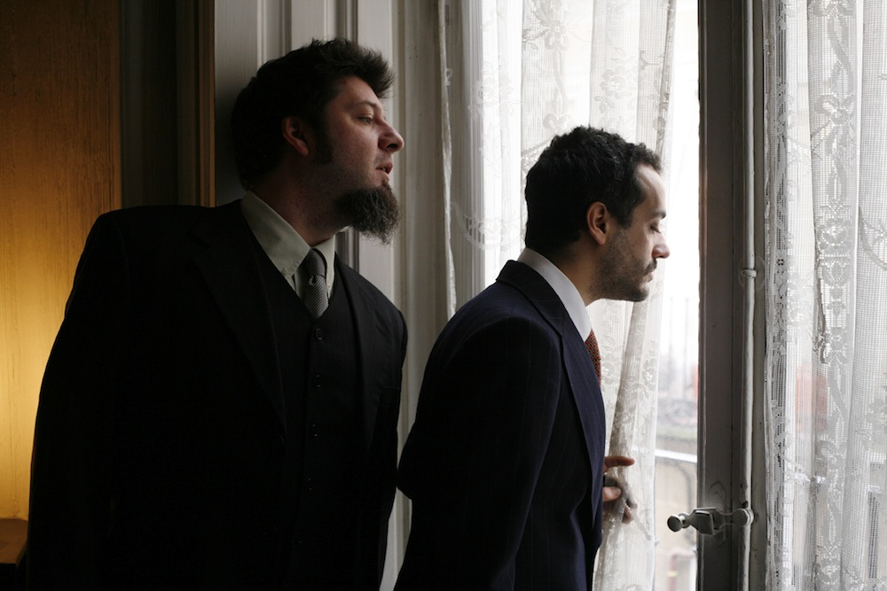 Foto: Javier de Agustín.