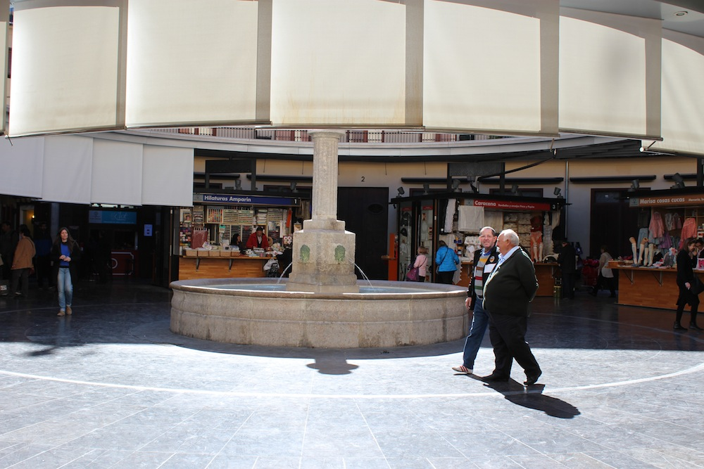 Plaza Redonda 02