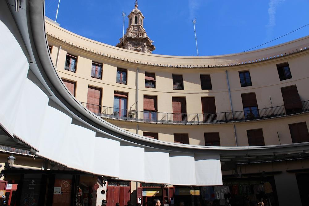 Plaza Redonda 03